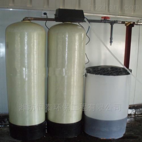 岳阳市软水过滤器的结构组成