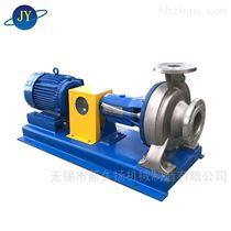 DCZ32-160-2.2kw-2pDCZ型標準化工泵