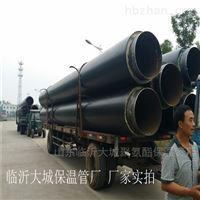 管道安装流程 洛阳偃师聚氨酯保温管价格