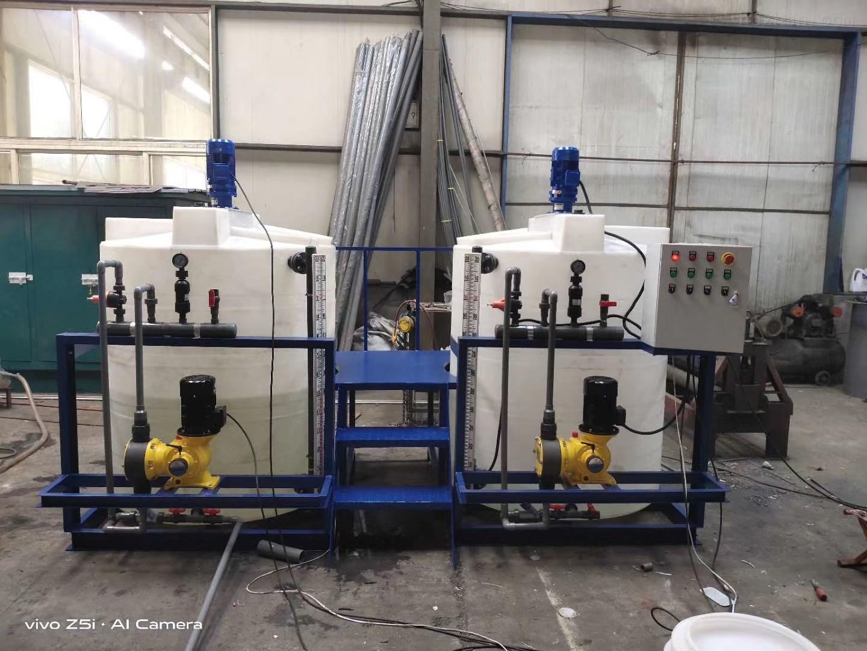 漳州电解二氧化氯消毒设备型号