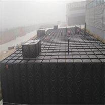 河北省邯郸市地埋式消防泵站安装