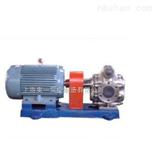 工业齿轮式输油泵