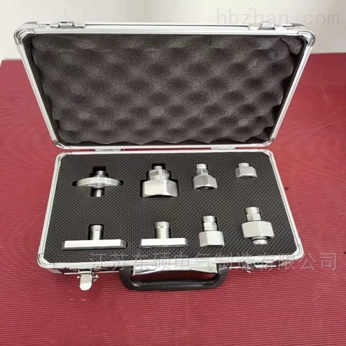 承装修试三四五级配置表-SF6气体微水测试仪