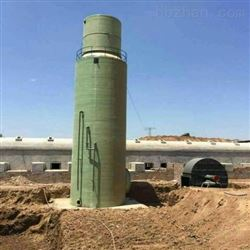 每天100吨农村生活污水处理设备