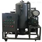 電廠抽氣,除酸雙級真空濾油機