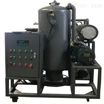 双级真空变压器油滤油机