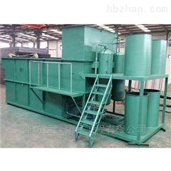 ht-488岳阳市一体化污水处理设备的结构