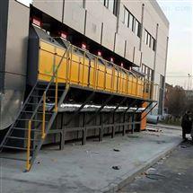 陕西rco催化燃烧设备厂家