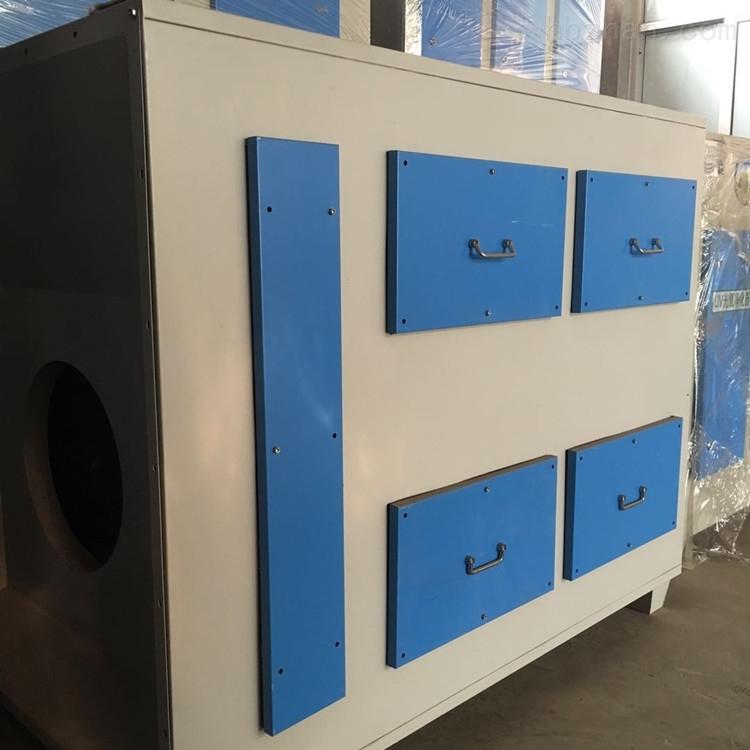 四川抽屉式活性炭净化箱