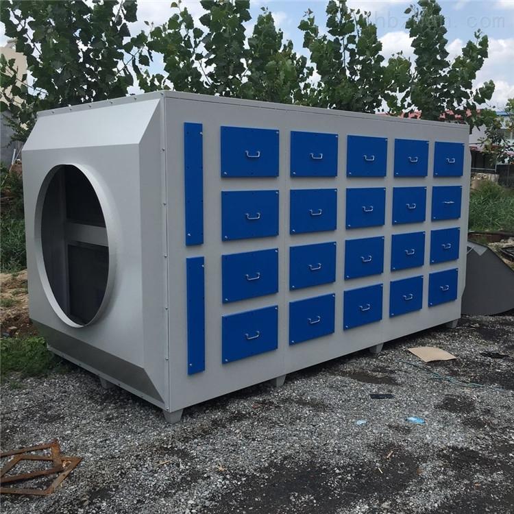江苏活性炭废气处理设备