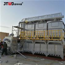 JTWD-HCR-10rco催化燃烧设备催化剂反应治理过程