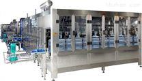 西安纯净水灌装机