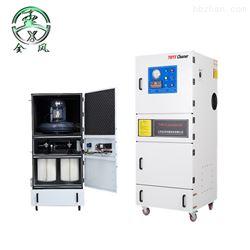 MCJC-5500/5.5KW攪拌站倉頂粉塵除塵器