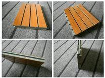 开阳县装饰隔音环保木质槽木板