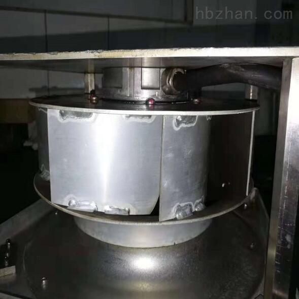 洛森变频器散热风机