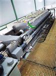 200型不锈钢防腐板框式自动压滤机