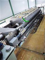 不锈钢防腐板框式自动压滤机