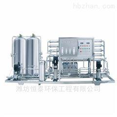 ht-450岳阳市反渗透设备的结构