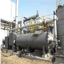 旋转式RTO废气处理焚烧炉