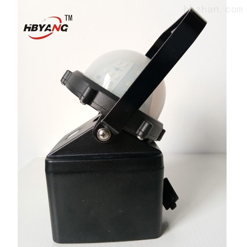 内蒙古  吸铁灯手提式防爆装卸灯铁路集装箱