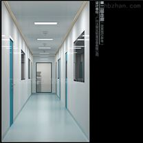 HIV实验室,艾滋病检测实验室,HIV检测室