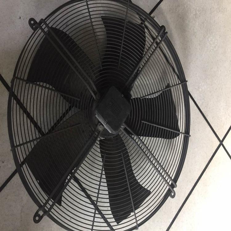 施依洛SHIRO轴流散热风机