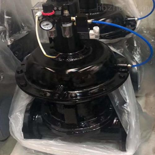 EG6B41J-10-常闭式气动隔膜阀