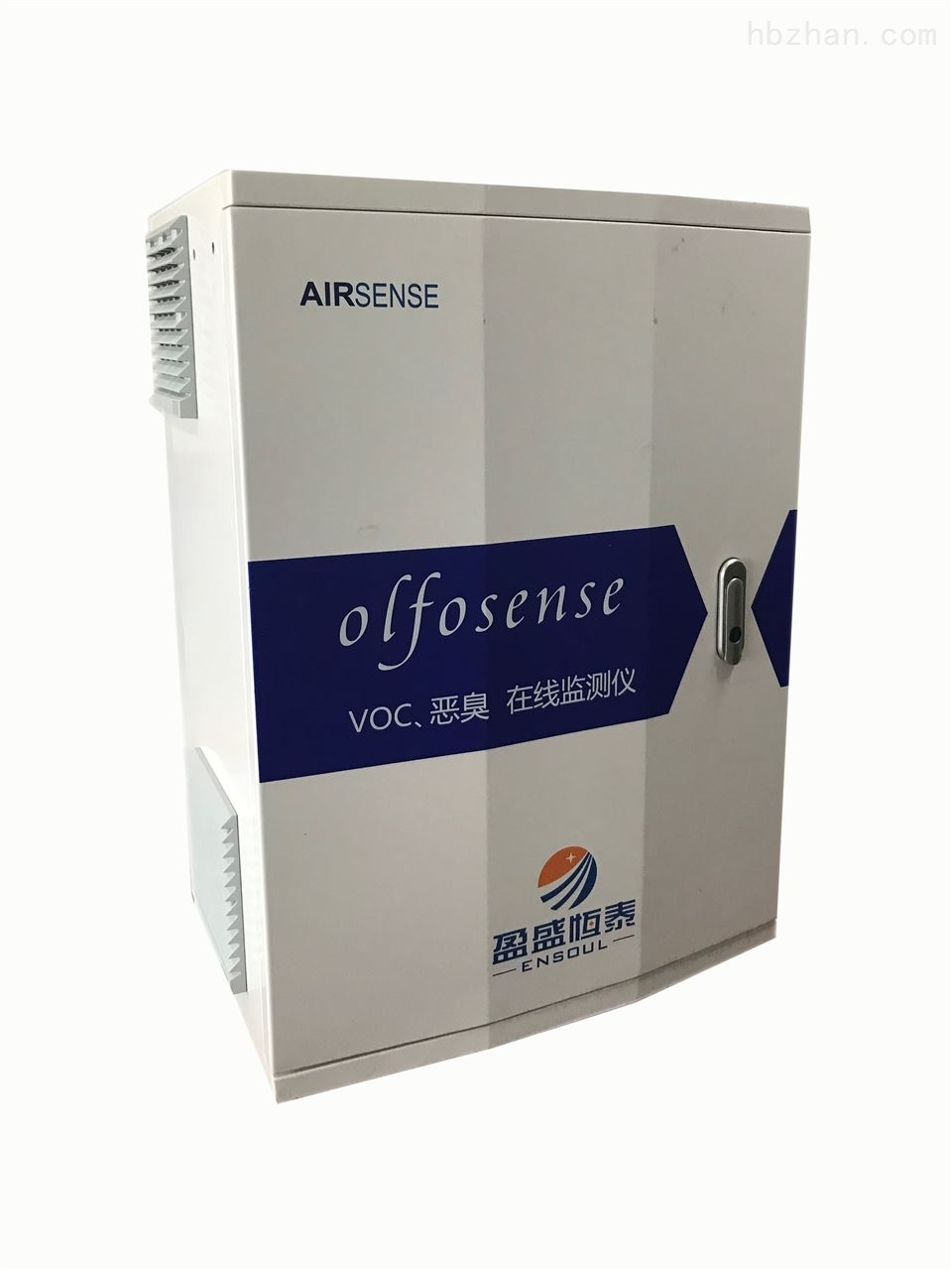 德国AIRSENSE电子鼻恶臭监测仪产品介绍