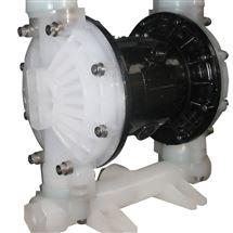 QBK係列氣動隔膜泵