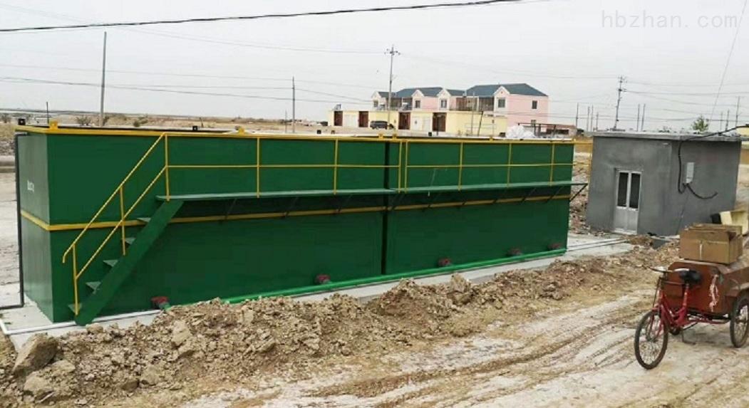 畜牧养殖污水废水处理水设备行业新宠