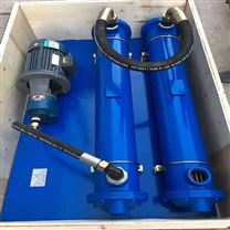 水冷却油的GLC4-15 GLC4-19冷却器