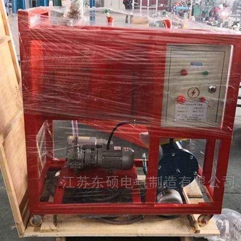 电力承装修试-SF6气体抽真空充气装置直销
