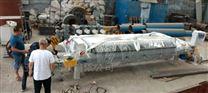 污水处理压滤机滤布的作用