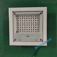 LED嵌入式油站灯100W飞利浦驱动加芯片