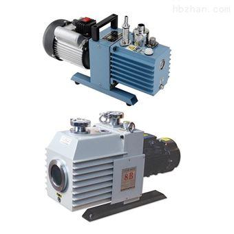 2XZ旋片式真空泵2XZ型双级旋片式真空泵