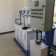 WJSY-A实验室污水处理设备工艺
