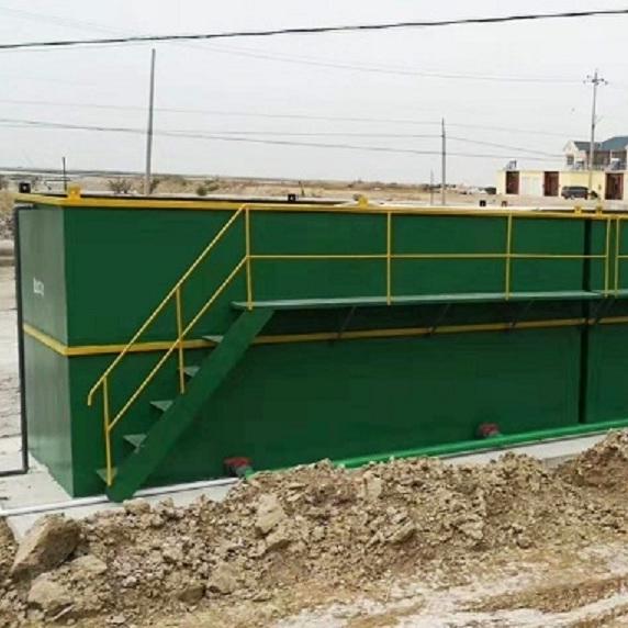 LYYTH门诊废水处理设备
