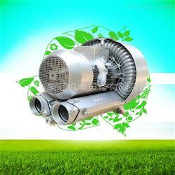 有机肥发酵罐高压送风机
