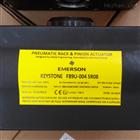 气动头KEYSTONE  F89U0040308P14N2M00C34P0A