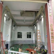 惠州垃圾站臭气处理厂家