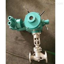 J961Y-Y-25-DN65调节型电动焊接截止阀