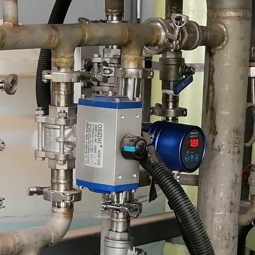 乳化液浓度在线检测仪