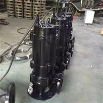 污水污物潜水式排污泵