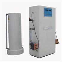 电解二氧化氯发生器医院污水处理消毒设备