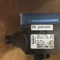 BURKERT可调频率8605型比例阀控制器316529