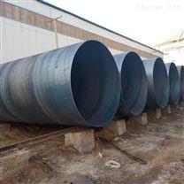 常德Q235b大口径螺旋管生产厂家