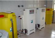 ZY係列二氧化氯發生器