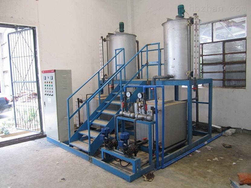 工業循環水加藥裝置