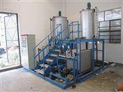 ZYXHS系列工业循环水加药装置