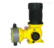 G係列機械隔膜計量泵